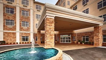 Best Western Rose City Conference Center Inn - Featured Image  - #0