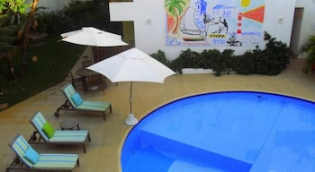 Farol de Itapuã Praia 飯店 Farol de Itapuã Praia Hotel