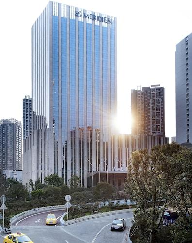Le Meridien Chongqing, Nan'an, Chongqing
