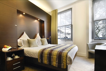Hotel - The Park Grand London Paddington