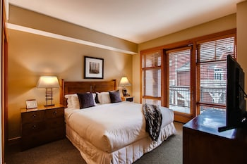 Hotel - Capitol Peak Lodge by Snowmass Mountain Lodging