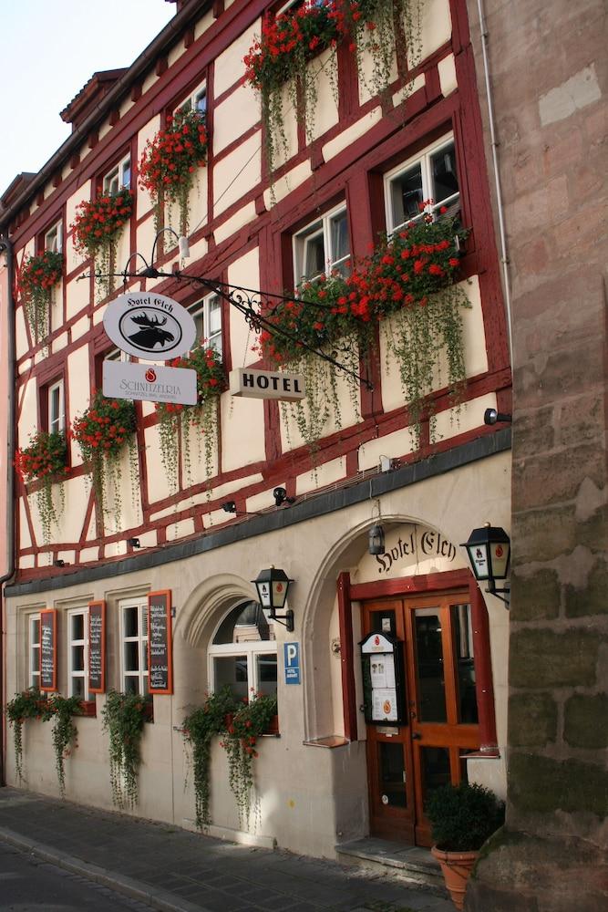 Hotel Hotel Elch