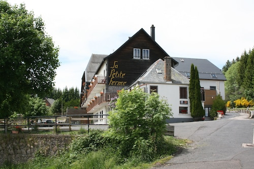 . Auberge de la Petite Ferme, Super-Besse Est, The Originals Relais (Qualys-Hotel)