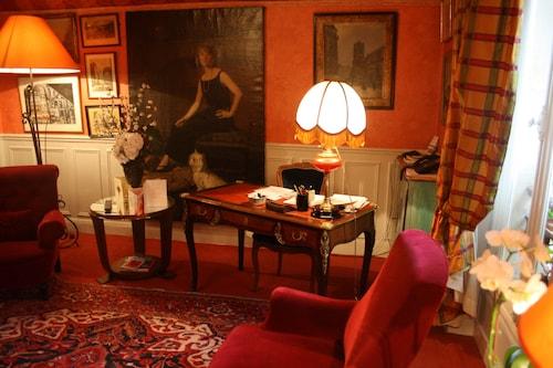 Hotel De Nice, Paris