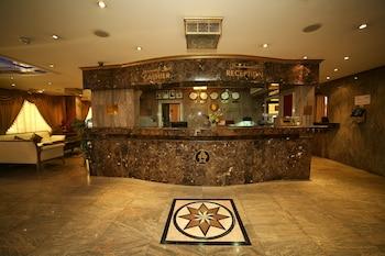 アウォル ホテル