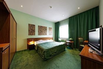 Comfort Double Room, 1 King Bed, Non Smoking