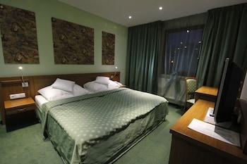 Hotel - Max Inn Hotel
