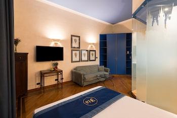 Crystal Suite Prague
