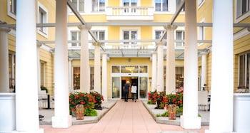 Hotel - Hotel Slovenija