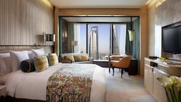 Room, 1 King Bed, City View (city Light View)