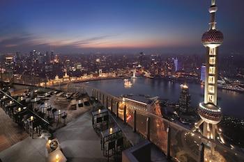 Hotel - The Ritz-Carlton Shanghai, Pudong