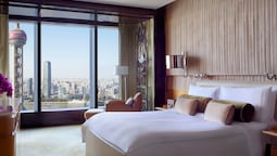 Club Süit, 1 Yatak Odası (pearl Tower View)