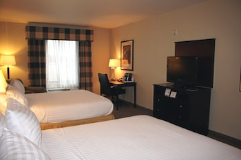 Hotel - Holiday Inn Express Hotel & Suites Syracuse North - Cicero