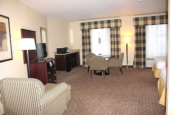 Executive Room, 2 Queen Beds, Non Smoking