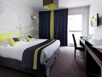 Hotel - Lagrange Apart'HOTEL Paris/ Boulogne