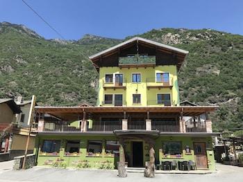 Hotel - Armanac De Toubie