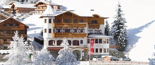 . Hotel Alpenherz
