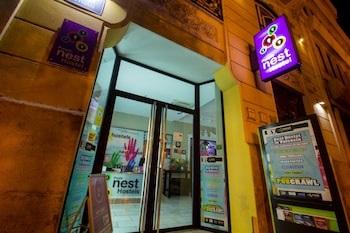 Hotel Purple Nest Hostel