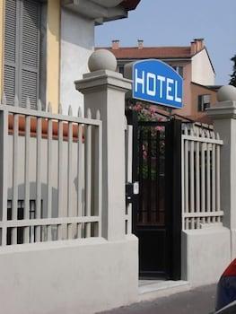 Hotel - Brenta Milano