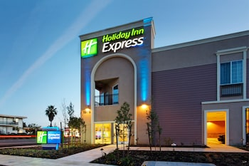Hotel - Holiday Inn Express Benicia