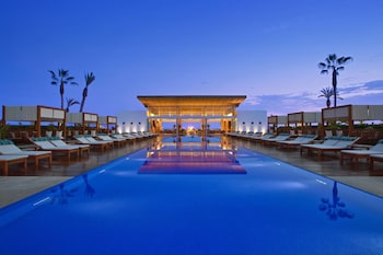 Hotel Paracas, a Luxury Collec..