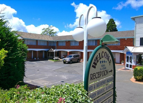 . Katoomba Town Centre Motel