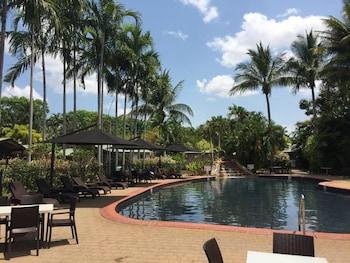 達爾文自由精神度假村 Darwin FreeSpirit Resort