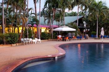 Hotel - Darwin FreeSpirit Resort
