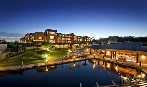 . Oubaai Hotel Golf & Spa