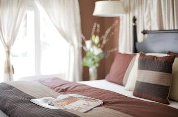 Room (Standard King Suite 4)
