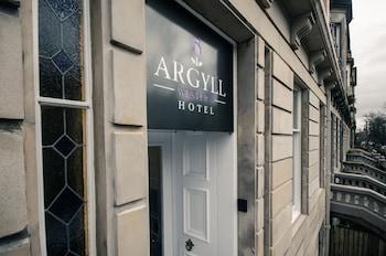ARGYLL WESTERN