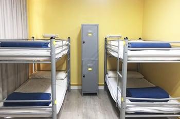 アルベルグイン ユース ホステル