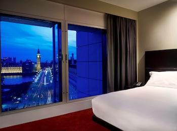 Suite, 1 Bedroom (Big Ben View)