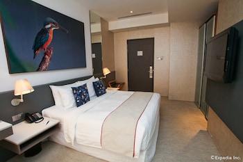 ワンズ ホテル シンガポール