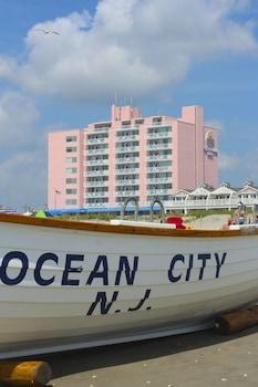 Hotel - Port-O-Call Hotel