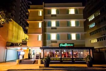 Hotel - Casa Condado Hotel