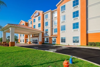 Hotel - Comfort Inn & Suites Maingate South