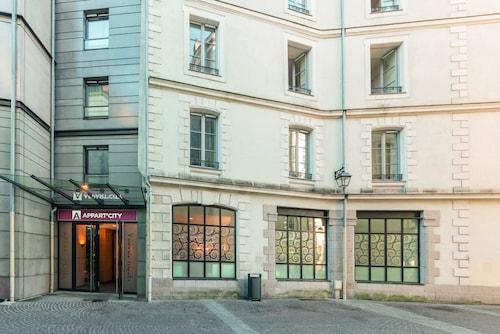 . Appart'City Confort Nantes Centre