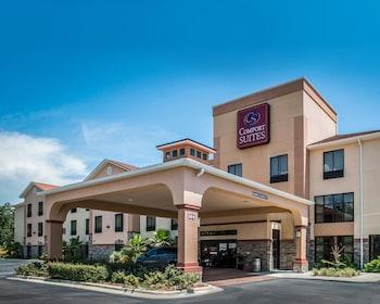 Hotel - Comfort Suites