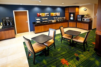 Fairfield Inn & Suites by Marriott Venice - Hotel Interior  - #0