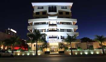 Afrin Prestige