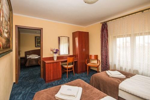 . Hotel Gaja