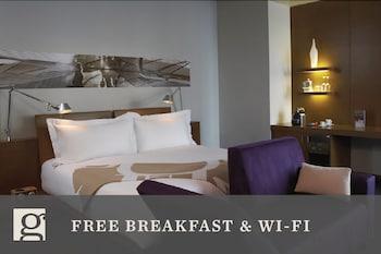 Hotel - Hotel Le Germain Calgary