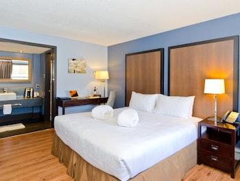 Hotel - Centro Motel