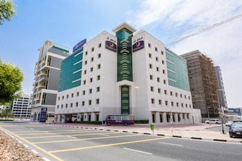 Hotel - Premier Inn Dubai Silicon Oasis