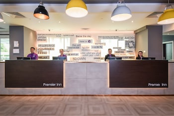 Premier Inn Dubai Investment Park