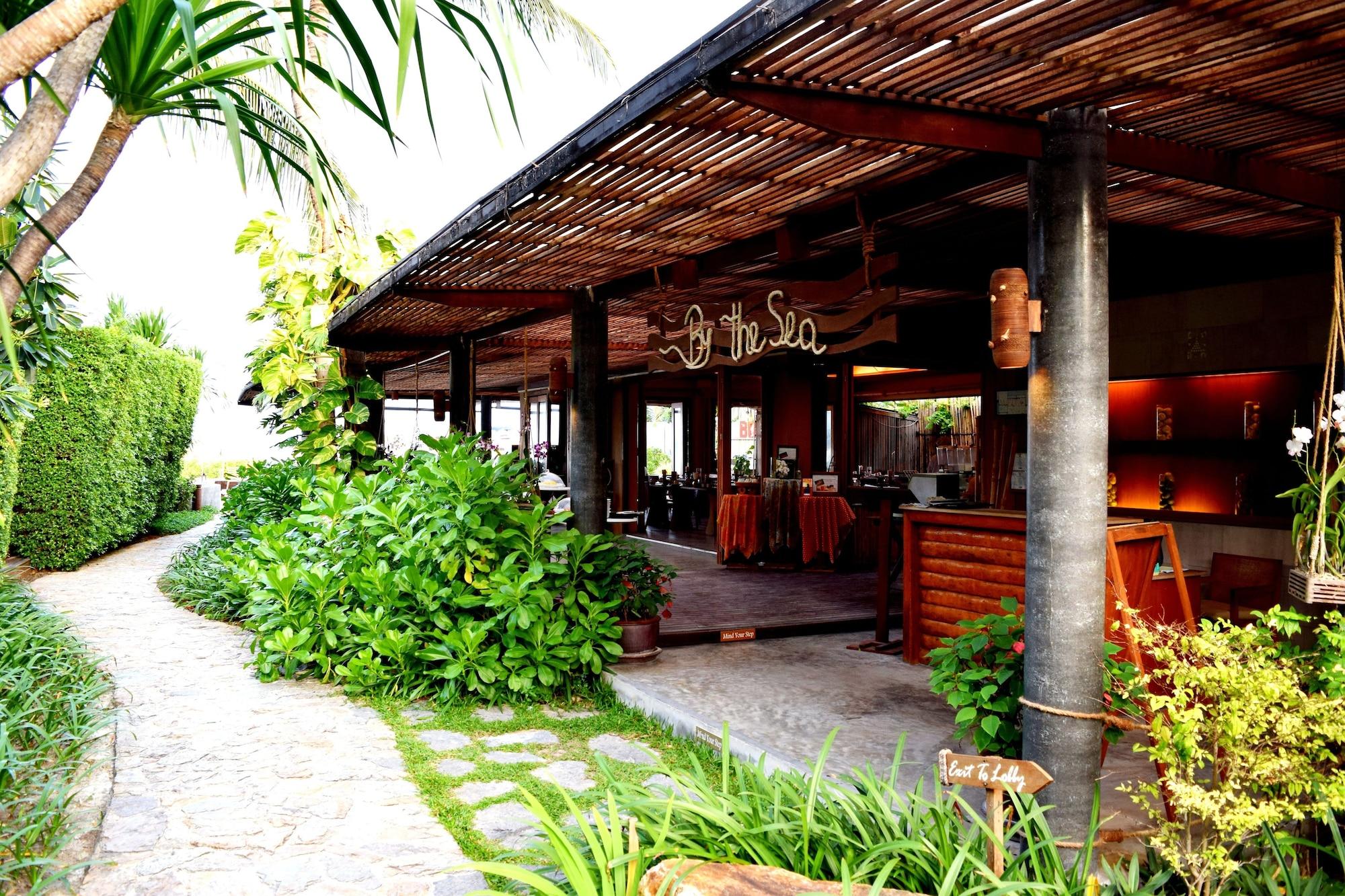 Deva Beach Resort & Spa, Ko Samui
