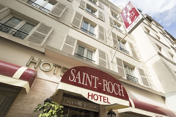 Hôtel Saint-Roch - Featured Image  - #0