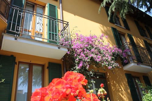 Hotel Centrale, Como
