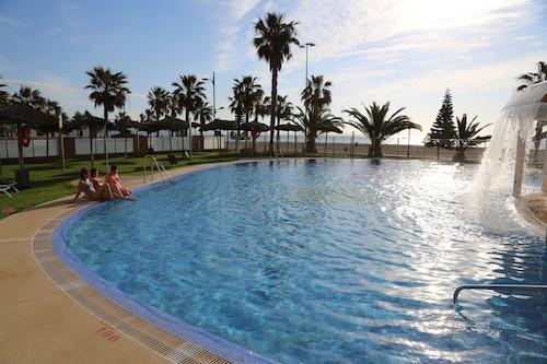 . Hotel Don Ángel Roquetas de Mar